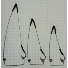 Боковой отвод (верхний) оснащенный №3