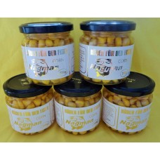 Кукуруза консервированная Nagman Натур(Германия)