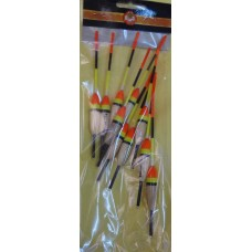Поплавок деревянный Рыбацкая лавка 1г