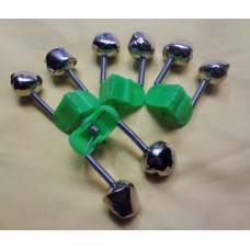 Сигнализатор поклевки бубенчик (колокольчик)