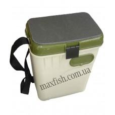 Ящик зимний для снастей Aquatech 1870