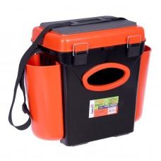 Ящик Helios Тонар 10л Orange