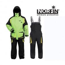 Зимний Костюм Norfin Discovery Green