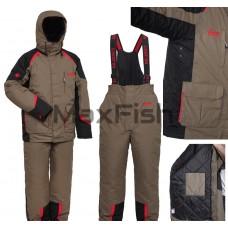 Зимний костюм для активного отдыха Norfin Thermal Guard