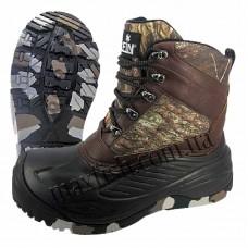 Зимние ботинки Norfin Hunting Discovery -30