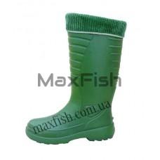 Купить Зимние сапоги рыболовные Lemigo | для Рыбалки по Низкой Цене в Украине в Интернет Магазине MaxFish