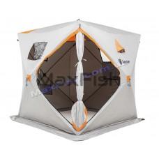 Палатка Daster Куб Orange