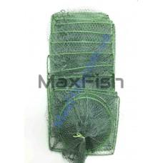 Раколовка гармошка раскладная из плетеной лески