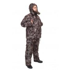 Зимний костюм рыболовный City Puzzle