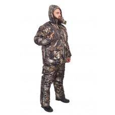 """Зимний костюм для рыбалки и охоты """"Дубовый лес"""""""