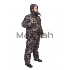 Зимний костюм для рыбалки и охоты Камыш