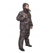 "Зимний костюм для рыбалки и охоты ""Камыш"""