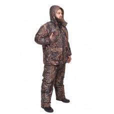 Зимний костюм для рыбалки и охоты Bizon Light