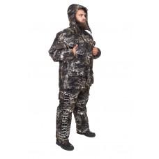 Зимний костюм для рыбалки и охоты Лесник