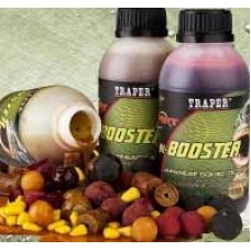 Booster Traper (бустер) красные черви